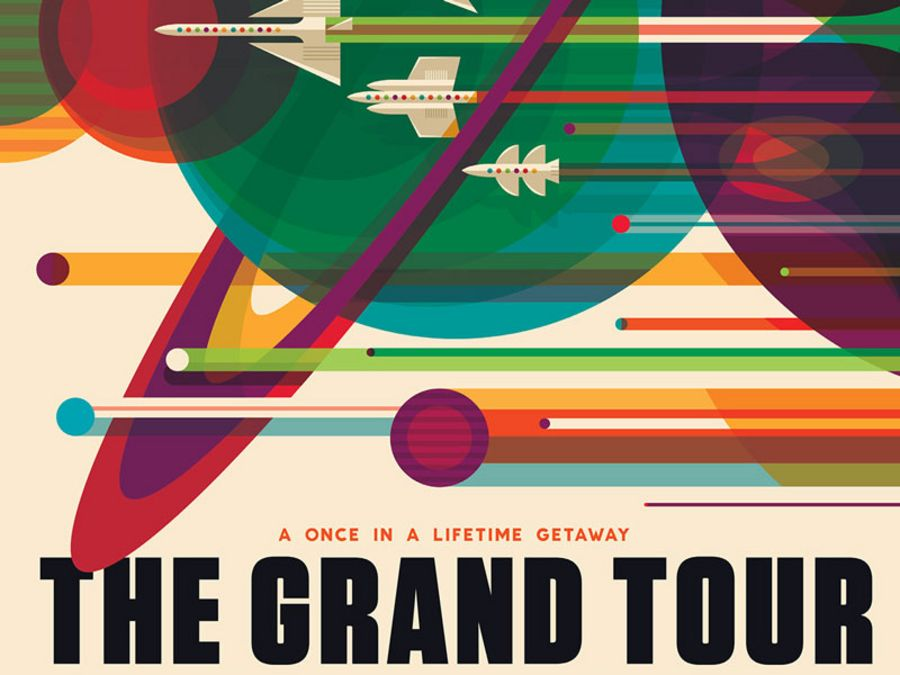 Create Your Grand Tour of the Decade