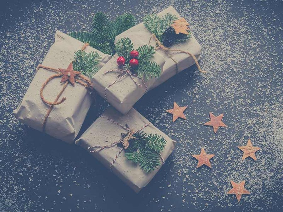 Christmas presents for your employees: the best ideas
