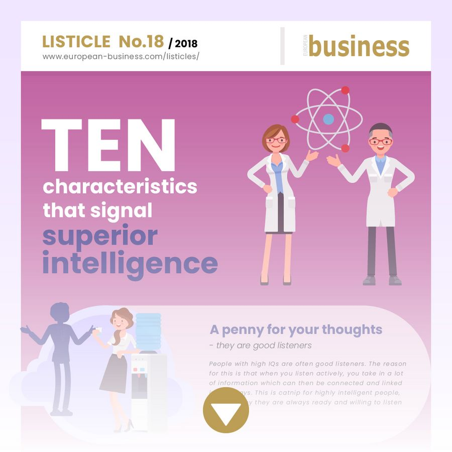 0020_Ten characteristics that signal superior intelligence
