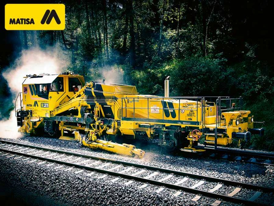 The future of rail maintenance