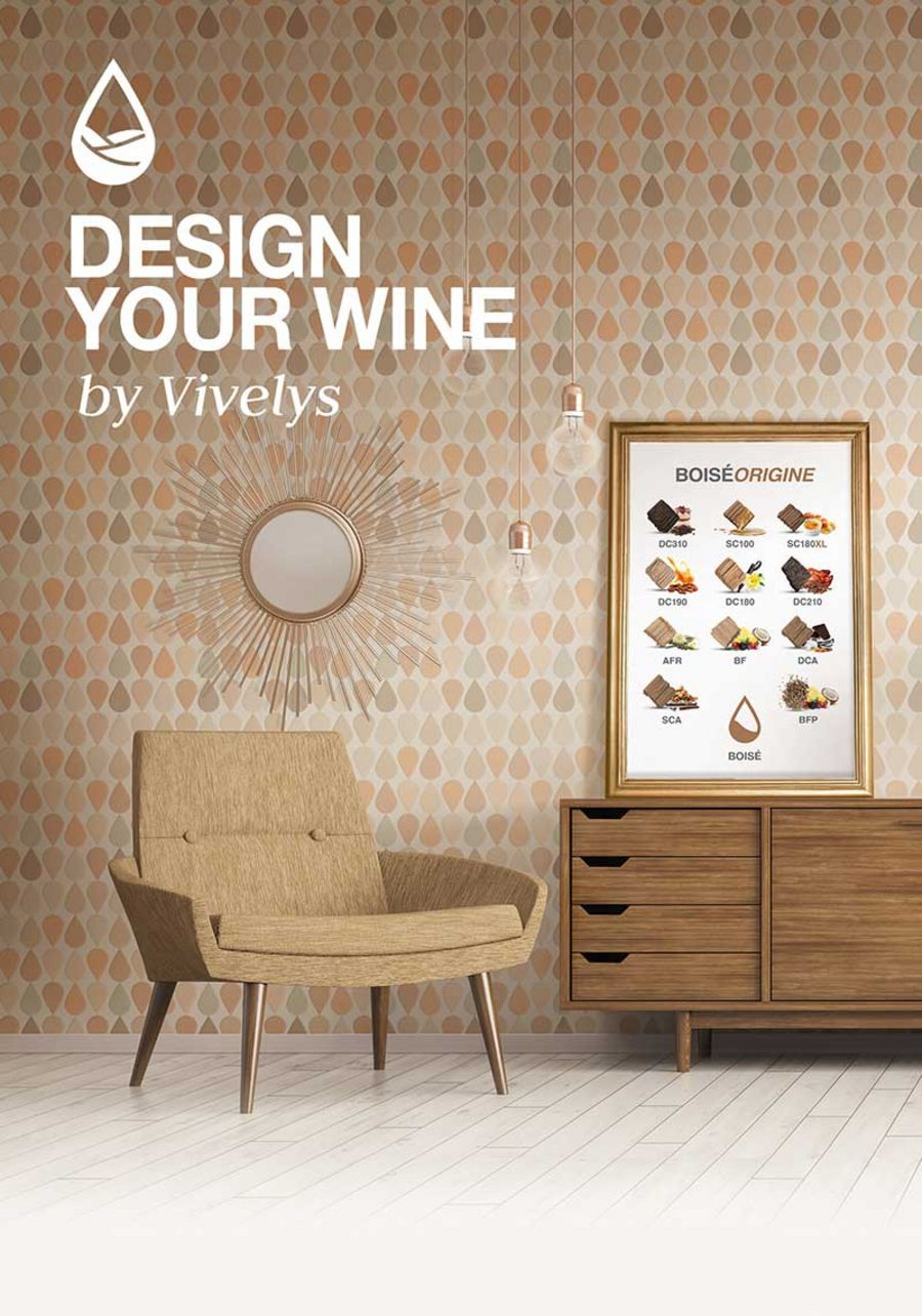 Vivelys SAS - design your wine