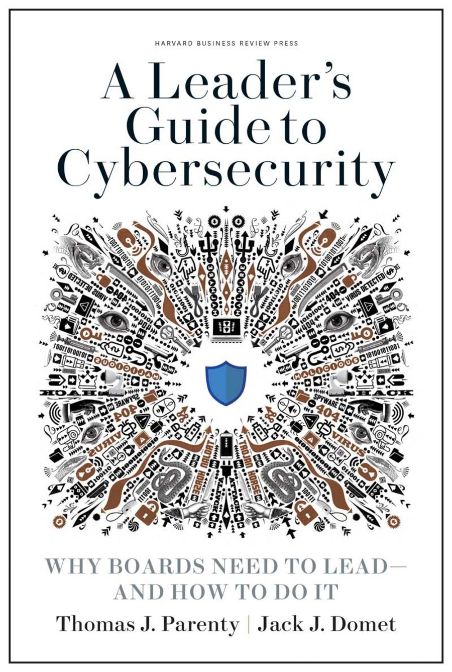 A Leader´s Guide to Cybersecurity