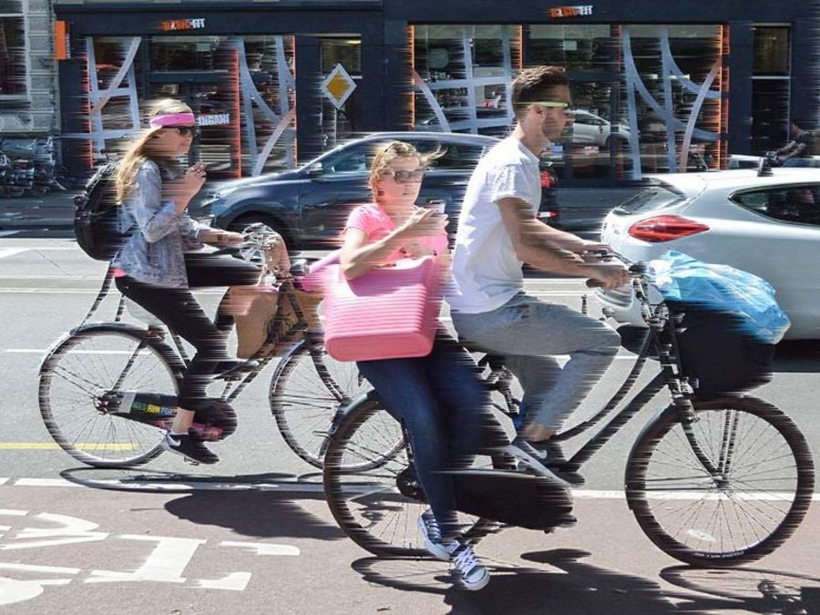 Urban Cycling: Political will is necessary to succeed