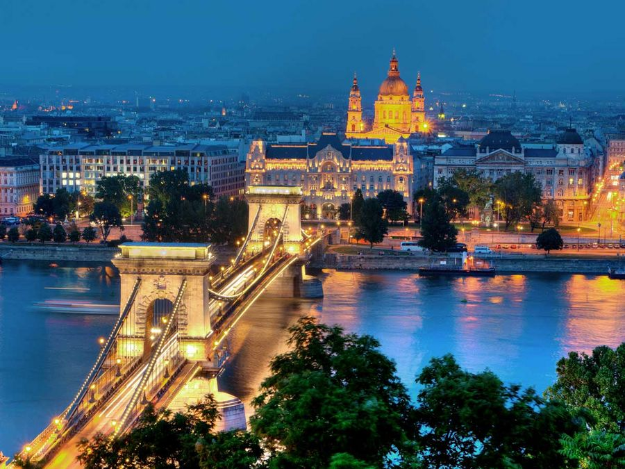 Business Etiquette Hungary – What to look out for
