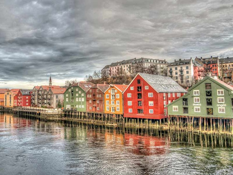 Business Facts Norway – Living and working in Norway