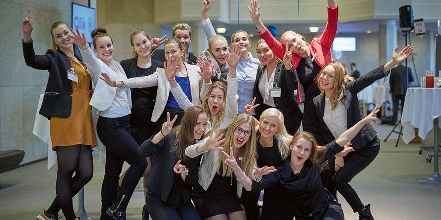 Management Events Helsinki