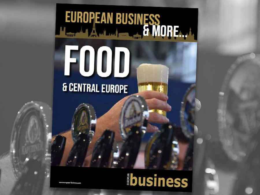 ePaper - Food and Central Europe