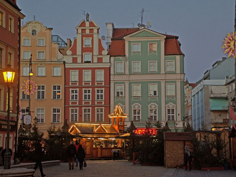 How Christmas is celebrated in Poland