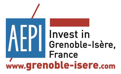AEPI-Invest in Grenoble-Isère, France Agency