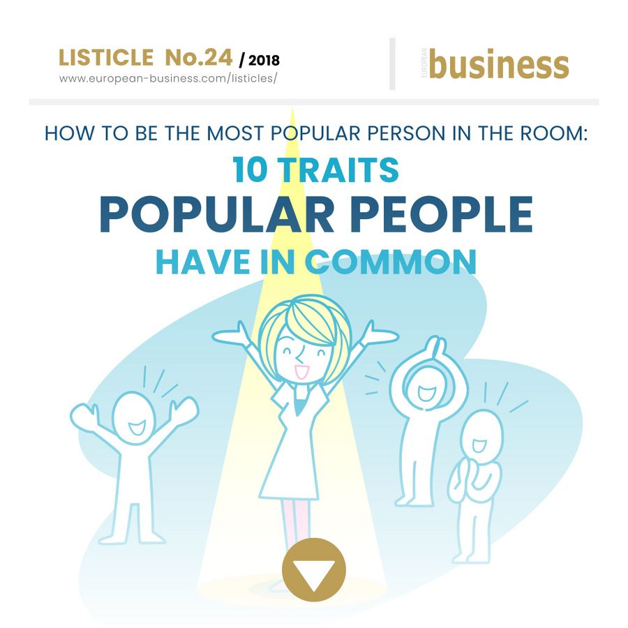 0026_How to be the most popular person in the room: 10 traits popular people have in common