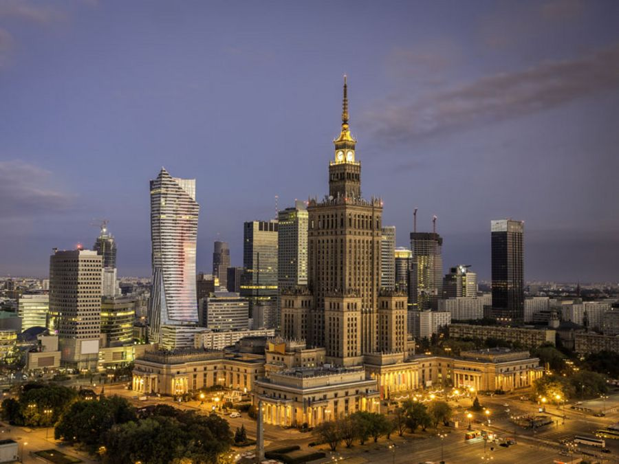 Business Etiquette Poland – What to look out for