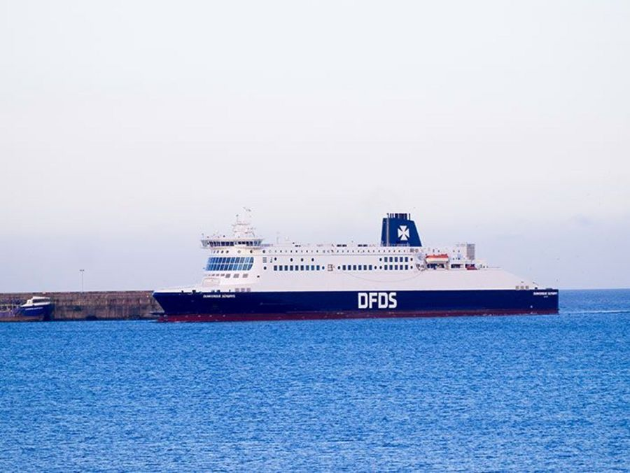 DFDS Containers gallery