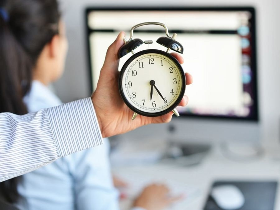 5 Time Management Tips for a More Productive Day