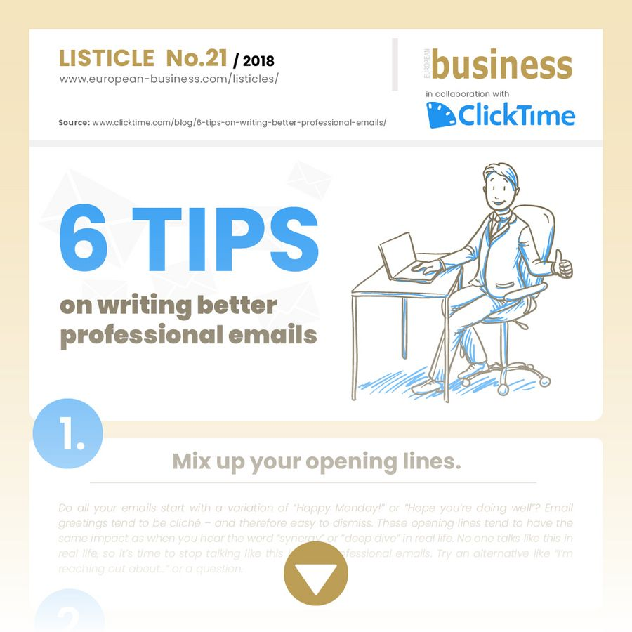 0023_6 tips on writing better professional emails