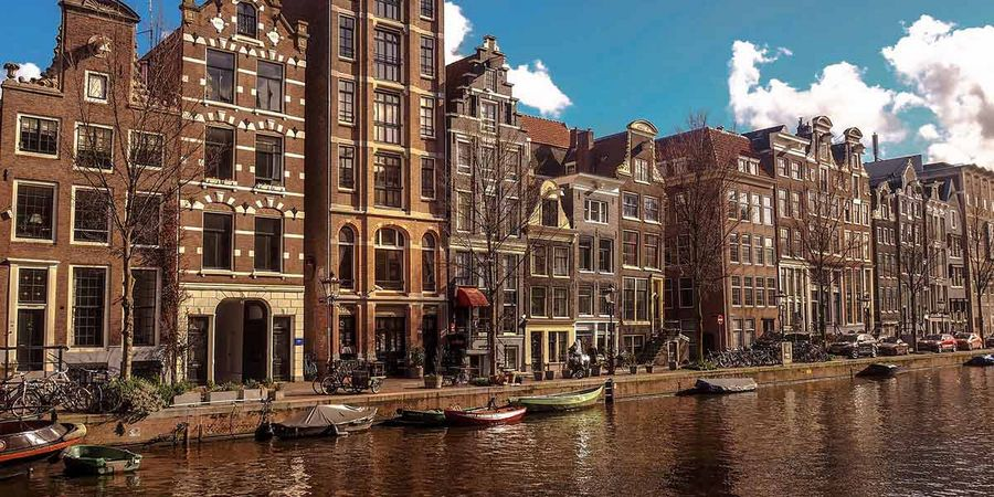 Business Facts the Netherlands – Living and working in the Netherlands