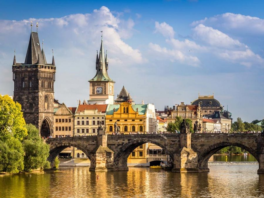 Business Etiquette the Czech Republic – What to look out for
