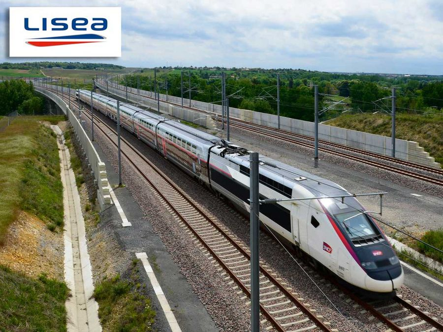 On the fast track in France