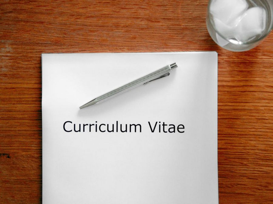 Writing the perfect CV: Guidelines for an effective resumé