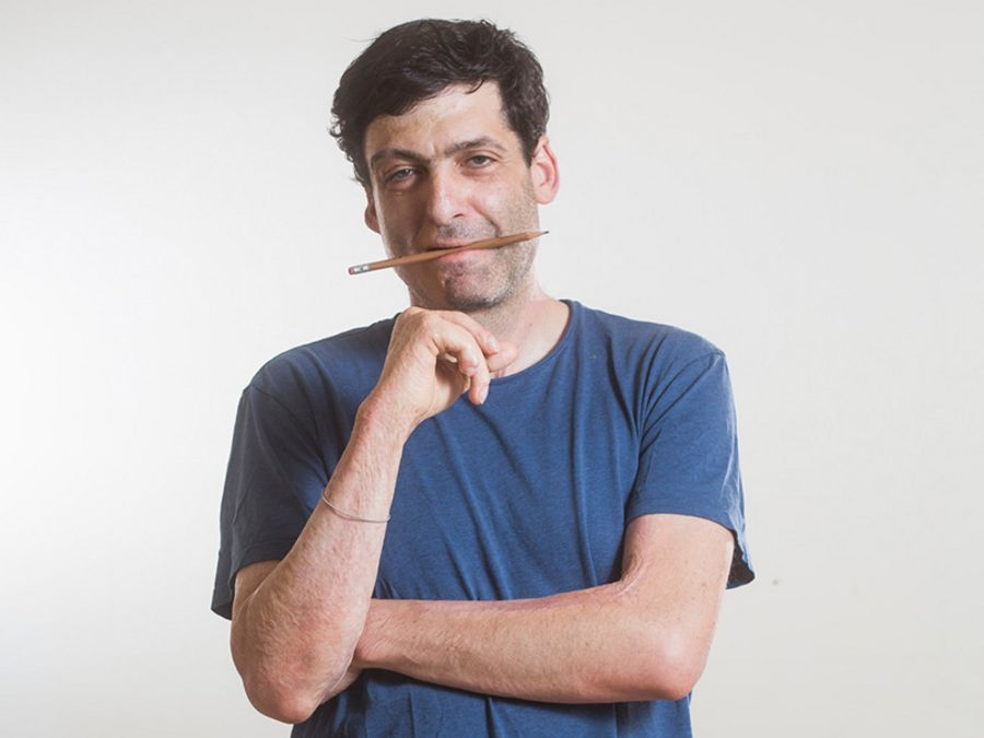 Dan Ariely: The goal is to impact the world, not academia