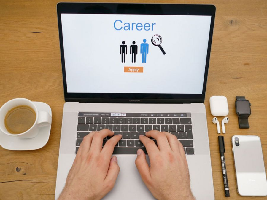 Job search and application: Where can I find a job?