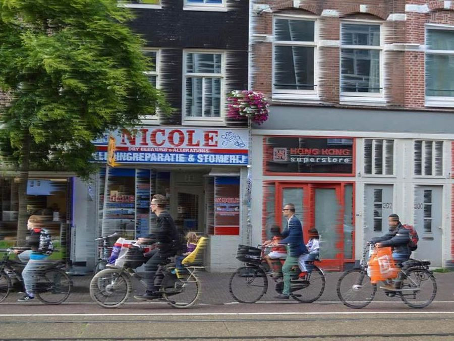 Urban Cycling: Getting inspired by the Netherlands