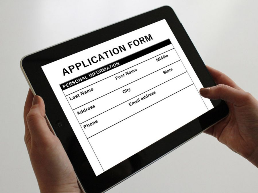 How to write an unsolicited application