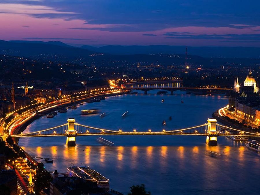 Business Facts Hungary – Living and working in Hungary