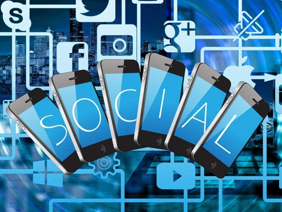 Why social media is an integral part of successful business leadership
