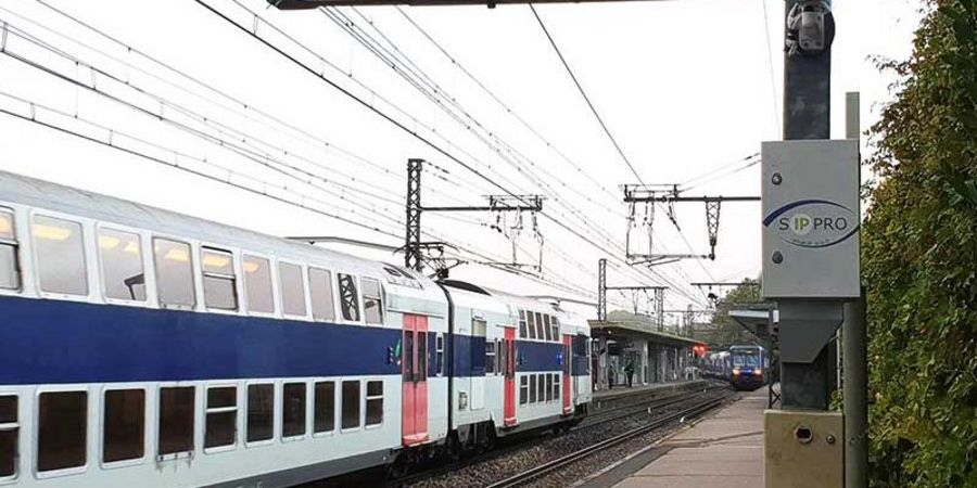 The French National Railway Company SNCF is among the customers of SIPPRO