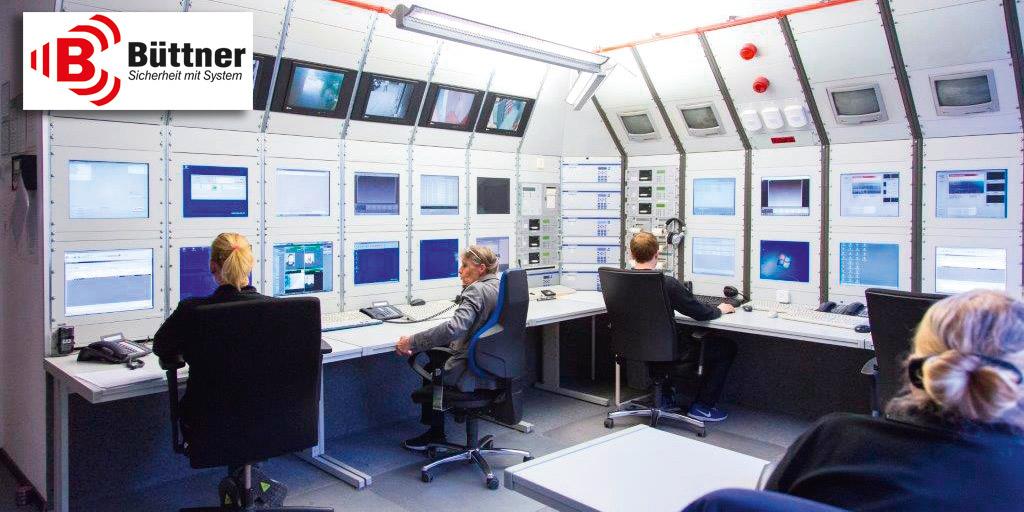 C.D. Büttner Sicherheitstechnik GmbH // European Business
