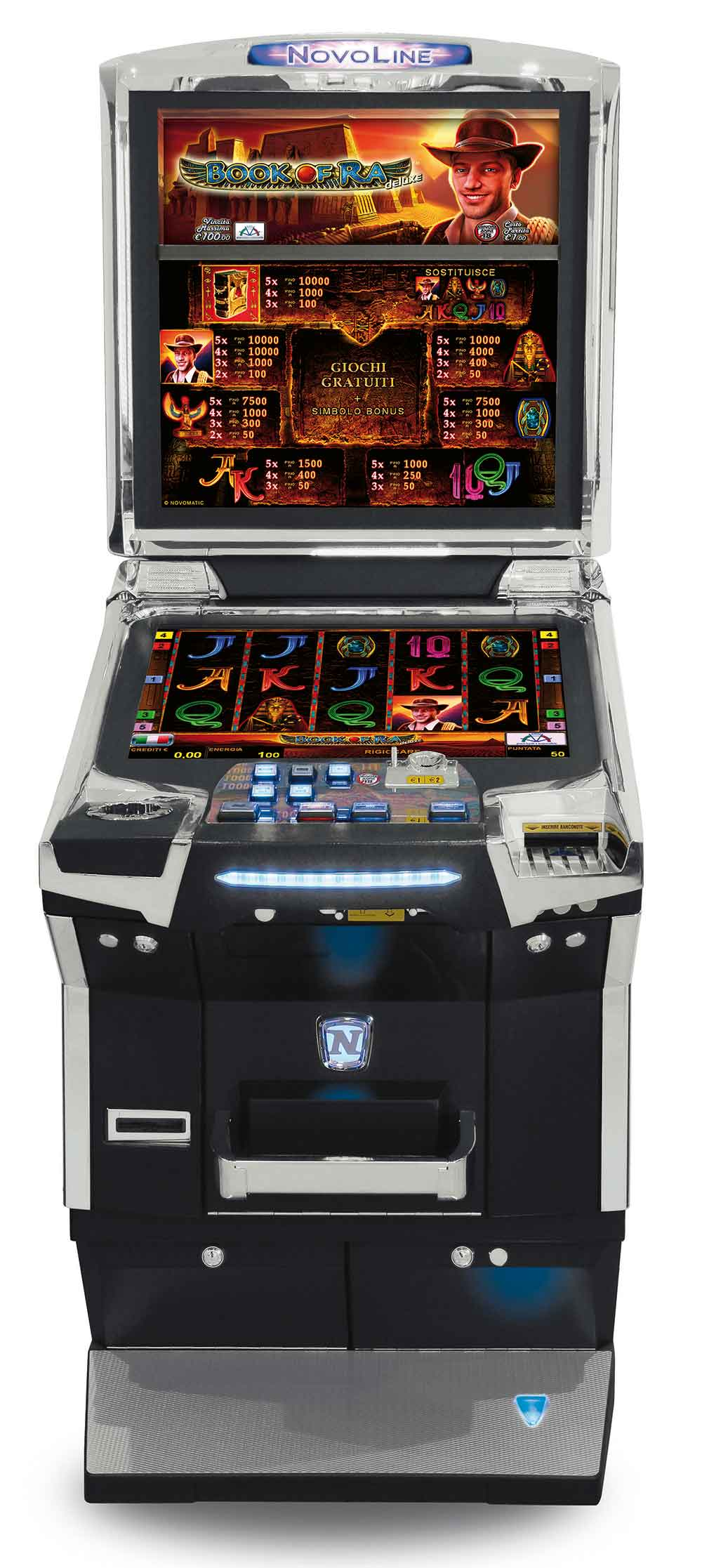 slots machines online www book of ra