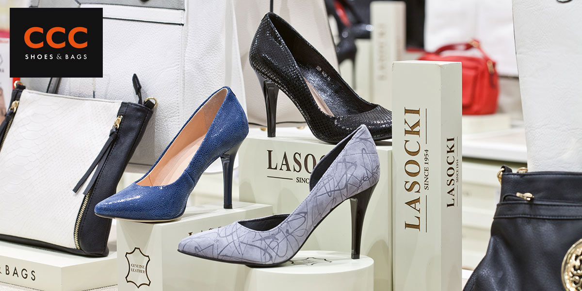 Elegant leather pumps for special occasions are part of the range 239e76b3d4e9f