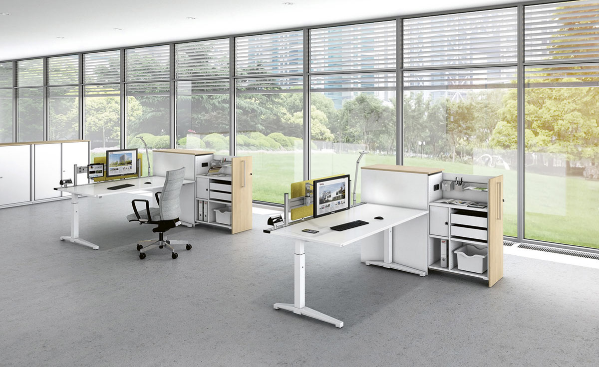 office work tables. And Can Advise Them In Terms Of Their Office Furniture Requirements,\u201d The Sales Marketing Manager Points Out. \u201cWe Work Closely With Tables