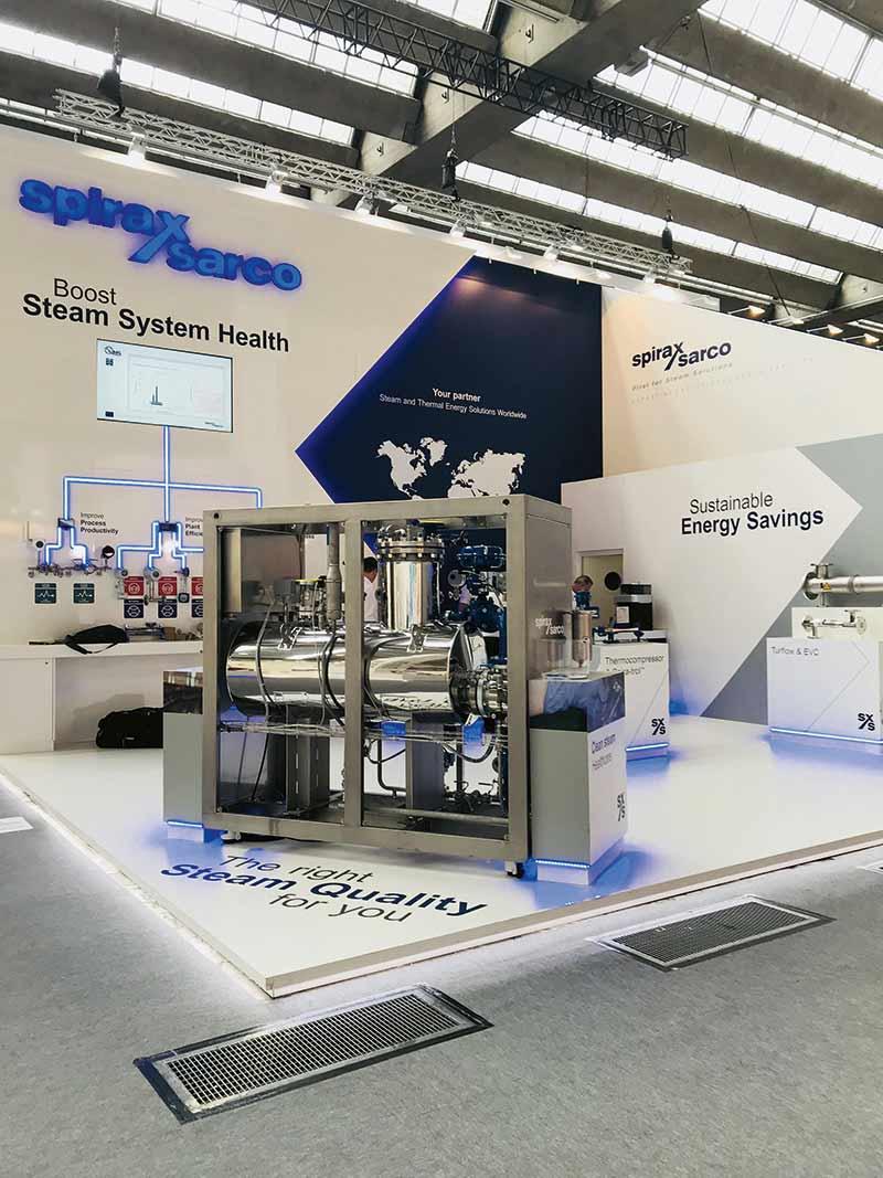 Spirax Sarco Srl // European Business