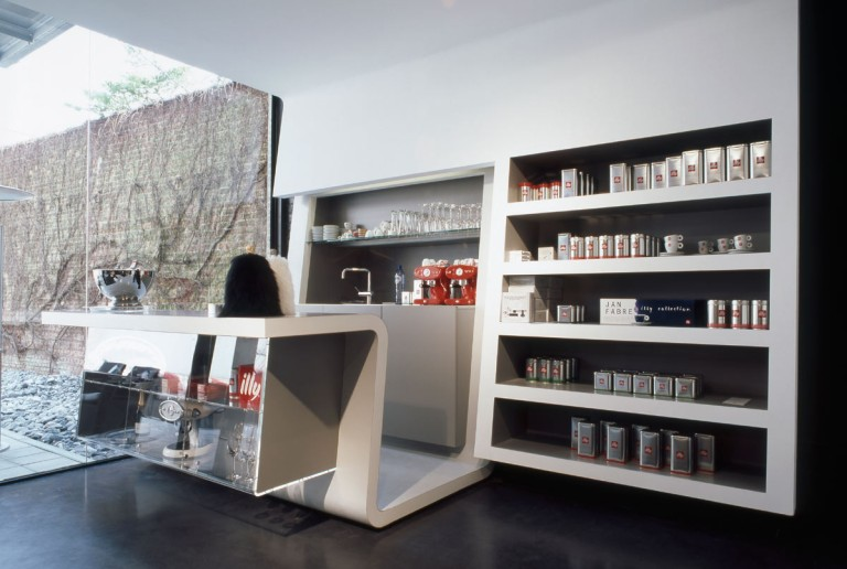 High Quality Interiors For Healthcare Institutions And Retail Stores European Business Com