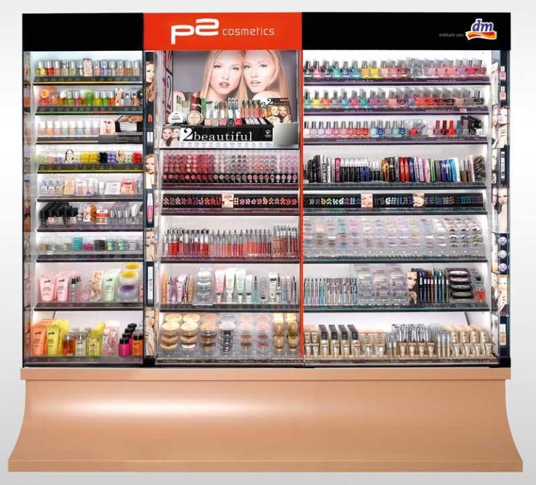 P2 kosmetik dm