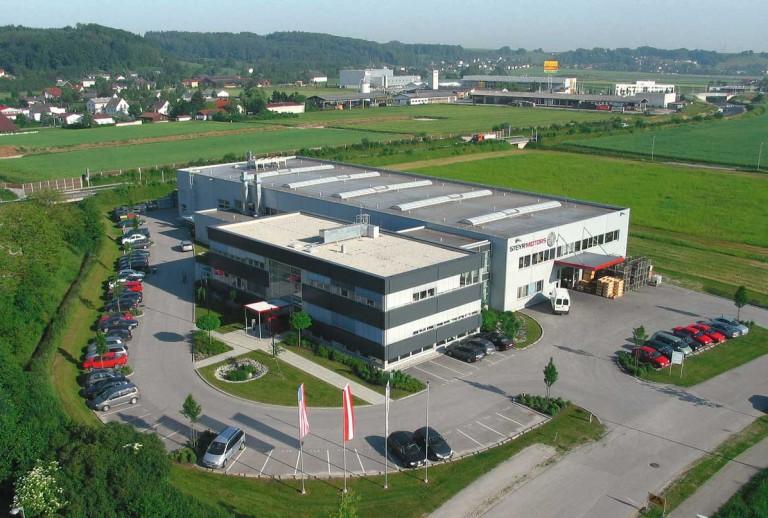 Steyr Motors Gmbh European Business