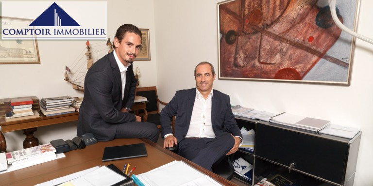 Comptoir Immobilier Sa European Business