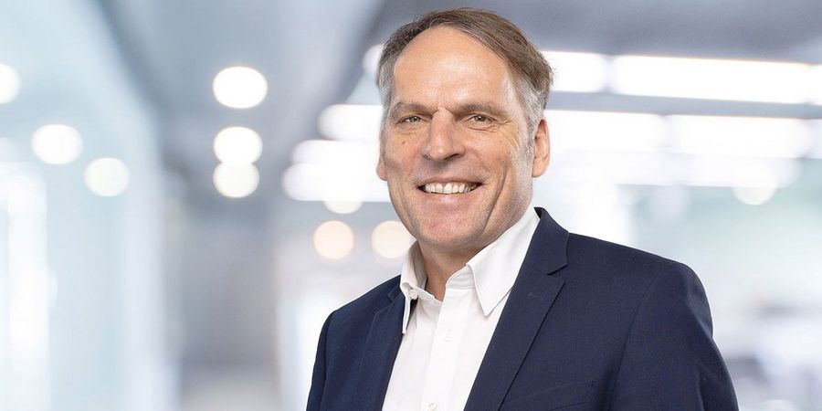 Franz Gruber, Founder and Managing Director (CEO) of FORCAM GmbH