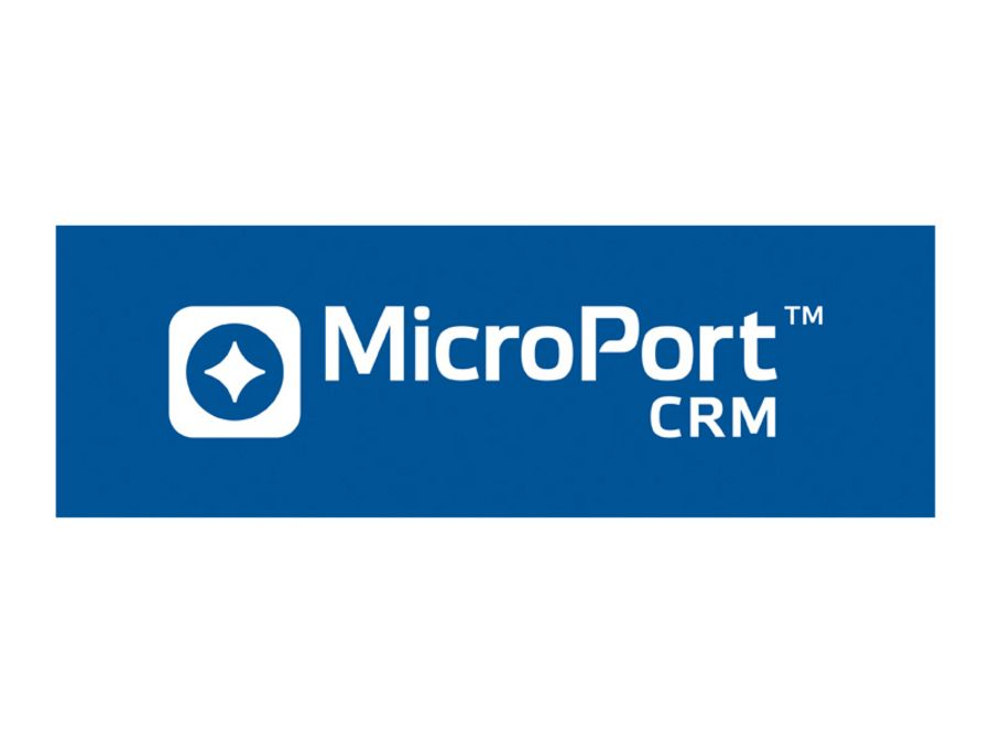 MicroPort CRM