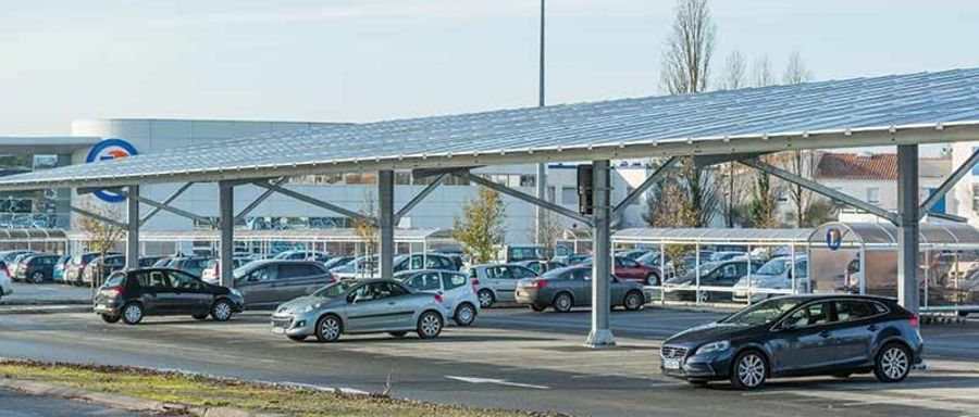 Last year, EDF ENR realized 5,000 photovoltaic installations