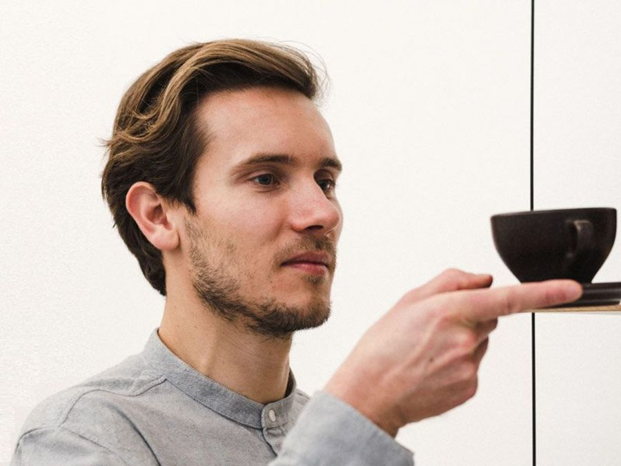 Kaffeeform: Turning coffee grounds into a commodity